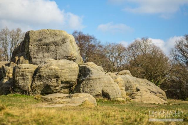 Wellington Rocks